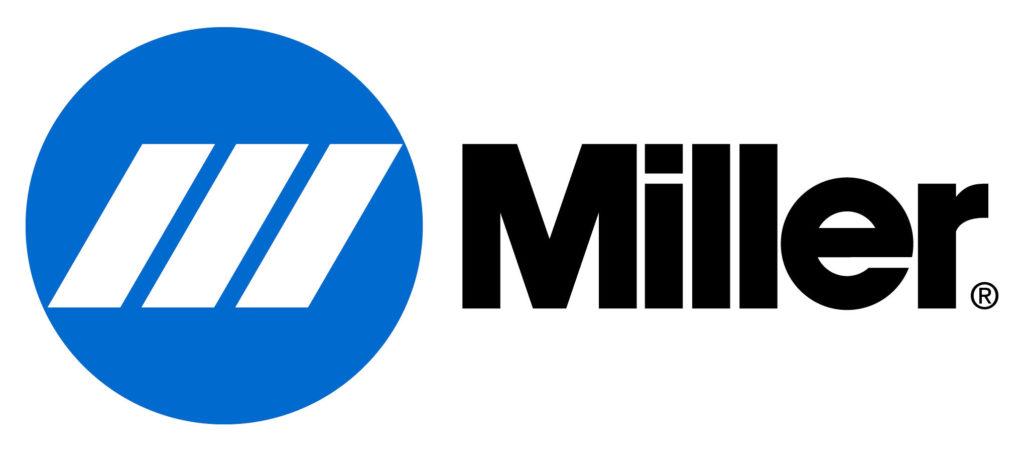 miller welding logo